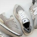 New Balance 574 Grey Day Pack 2021