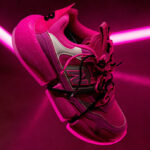 Jaden Smith x New Balance Vision Racer 'Pink'