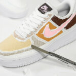 Nike Wmns Air Force 1 '07 PRM Tear Away 'Texture Reveal'