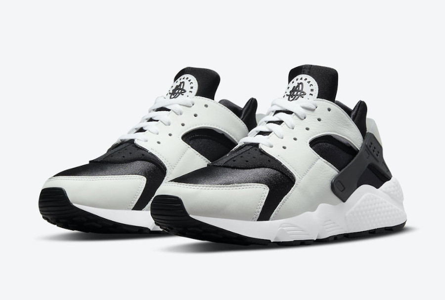 Nike-Air-Huarache-Black-White-DD1068-001-date-de-sortie