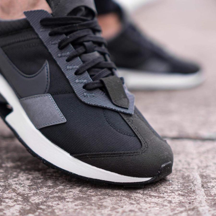 Nike Air Max Pre Day noire et grise (3)