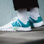 Nike Air Presto Aquamarine (Lightning Bolt Pack)