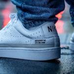 Nike Blazer Low X 'Summit White Gum'