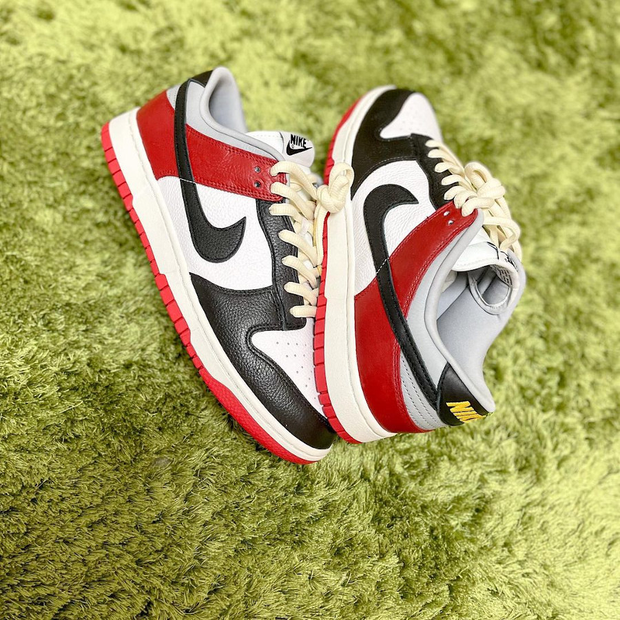 Nike Dunk Low By You Union rsksy8729