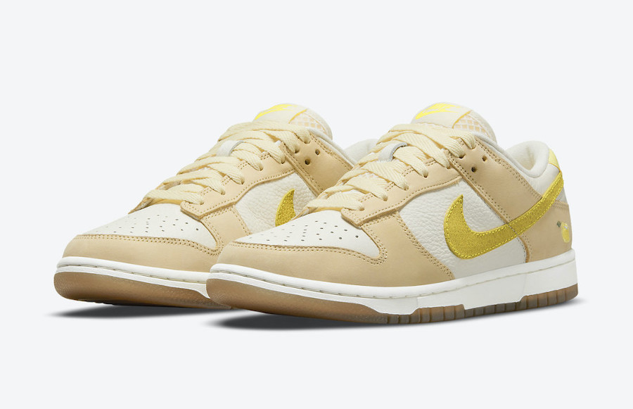 Nike-Dunk-Low-Lemon-Drop-DJ6902-700-date-de-sortie