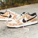 Nike Dunk Low Premium Cheetah (Animal Pack)
