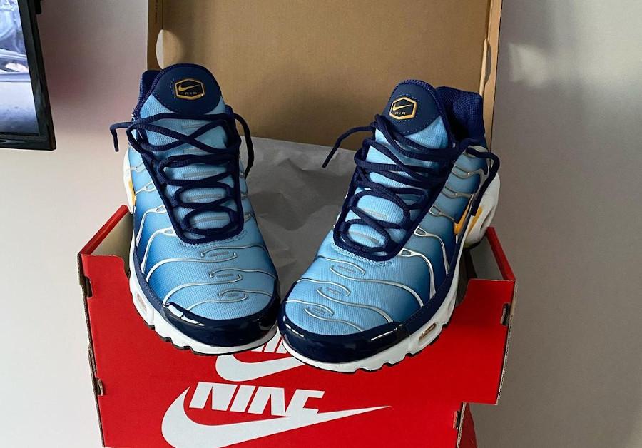 Nike Tuned 1 Blue Void 2021 (1)
