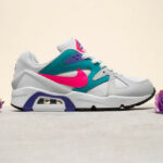 Nike Wmns Air Structure Triax 'Hyper Pink'
