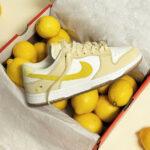 Nike Wmns Dunk Low Parisian Lemonade