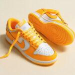 Nike Dunk Low Wmns 'Laser Orange'