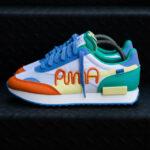 Mr Doodle x Puma Future Rider 'Puma Wordmark Embroidery'