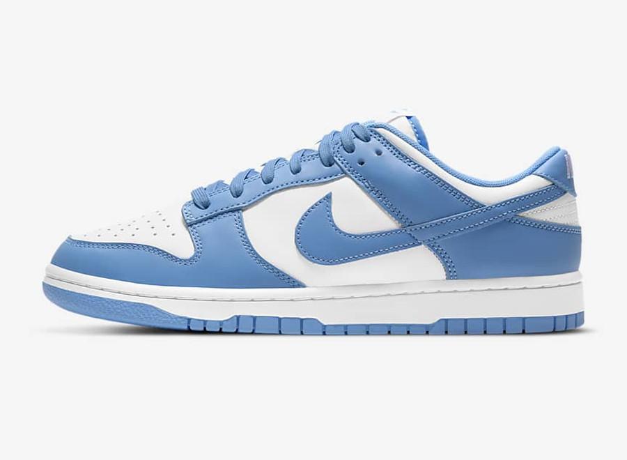 chaussure-dunk-low-retro-university-blue