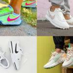 6 sneakers Nike à moins de 100€ (promo mai 2021)