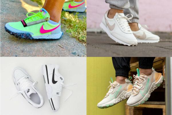sneakers Nike ps cher mai (code promo 2021)