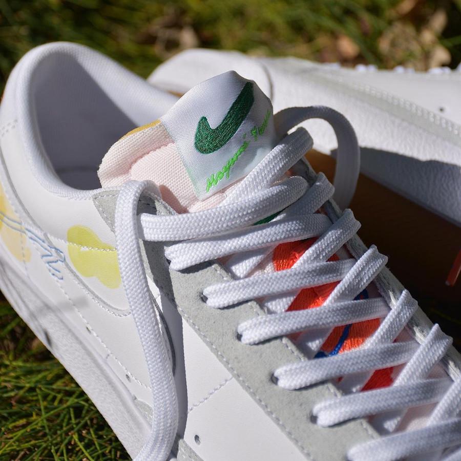 zmzm mayu x Nike Blazer Low 77 blanche (10)