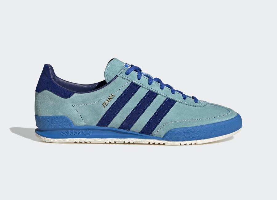 Adidas Jeans Mint Ton date de sortie