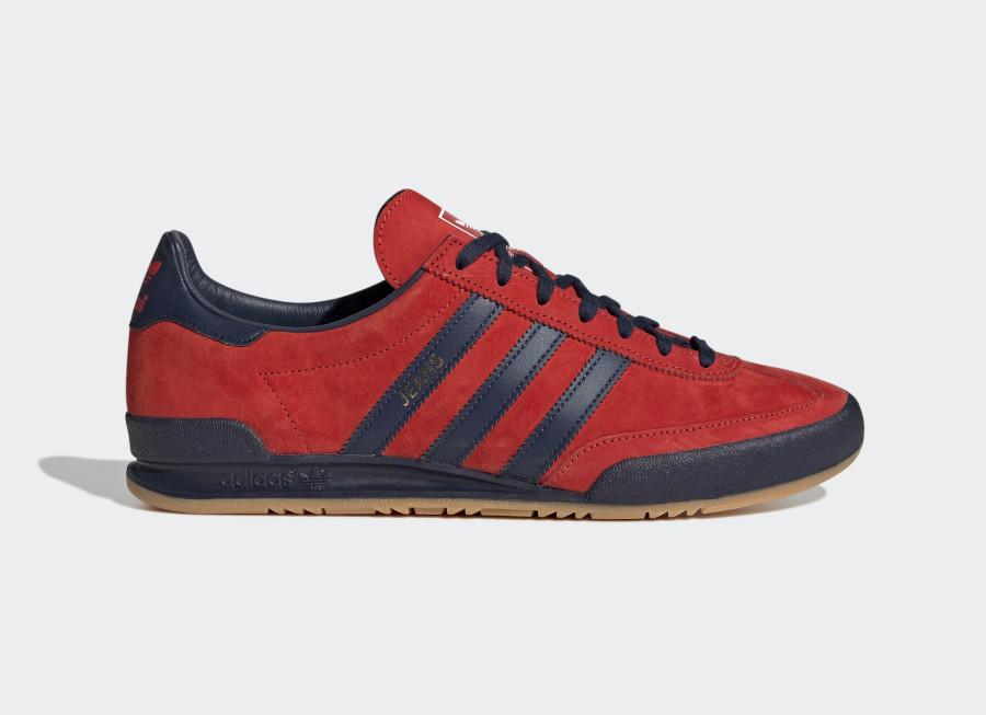 Adidas Jeans Red date de sortie