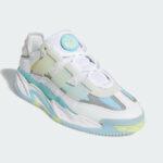 Adidas Niteball Pulse Aqua