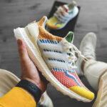 Adidas Ultra Boost 5.0 DNA Love Unites