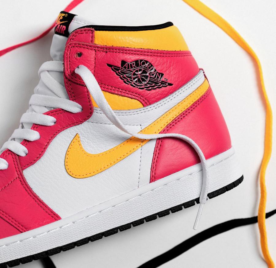Air Jordan One Hi McDonalds (1)
