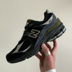 New Balance 2002R Chinese New Year 2021 'Year of the Ox'