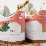Nike Wmns Air Force 1 '07 SE Catechu