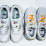 Le Pack Nike Air Max 90 First Use