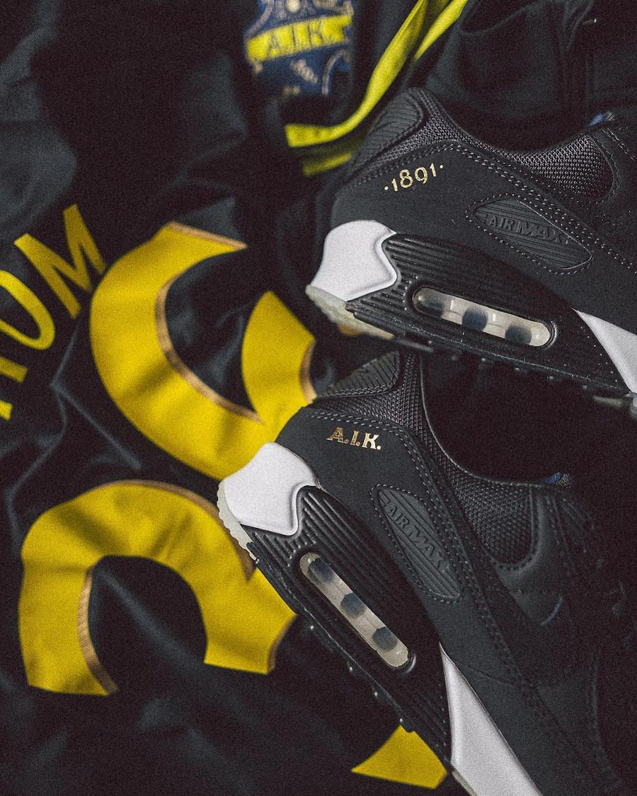 Nike AM90 PRM CXXX AIK Fotboll 130TH DJ4602-001
