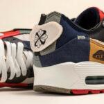 Nike Wmns Air Max 90 'Scrap' Legacy