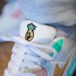 Nike Wmns Air Max 90 LX Pineapple
