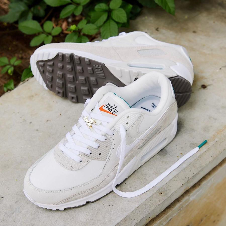 Nike Air Max 90 SE First Use Sail Cream DB0636 100
