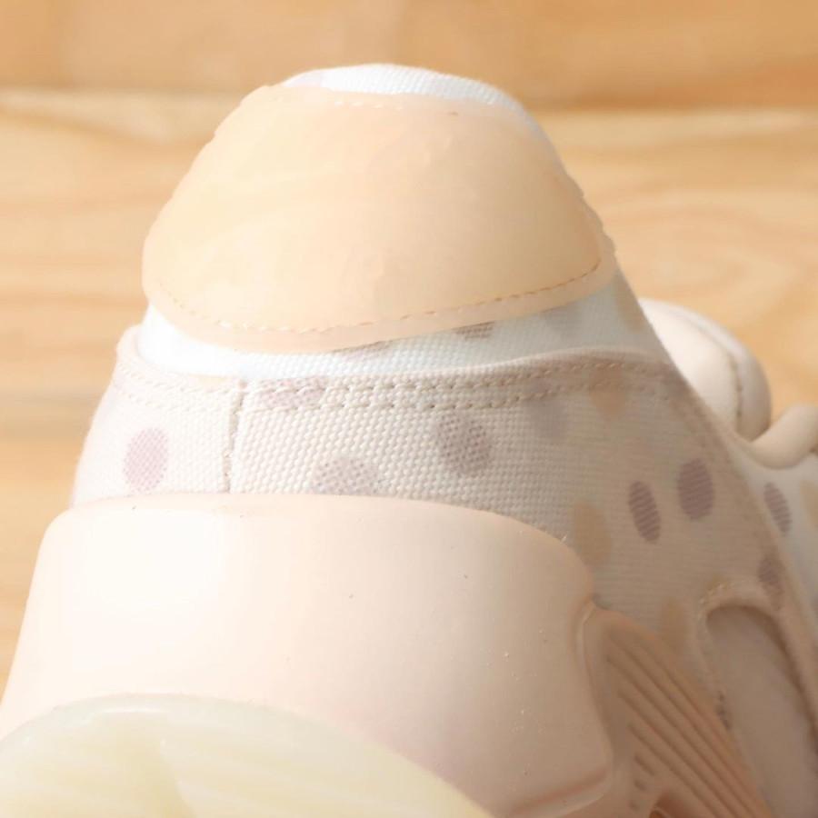 Nike Air Max 90 beige (motif à pois) CZ1929 200 (2)