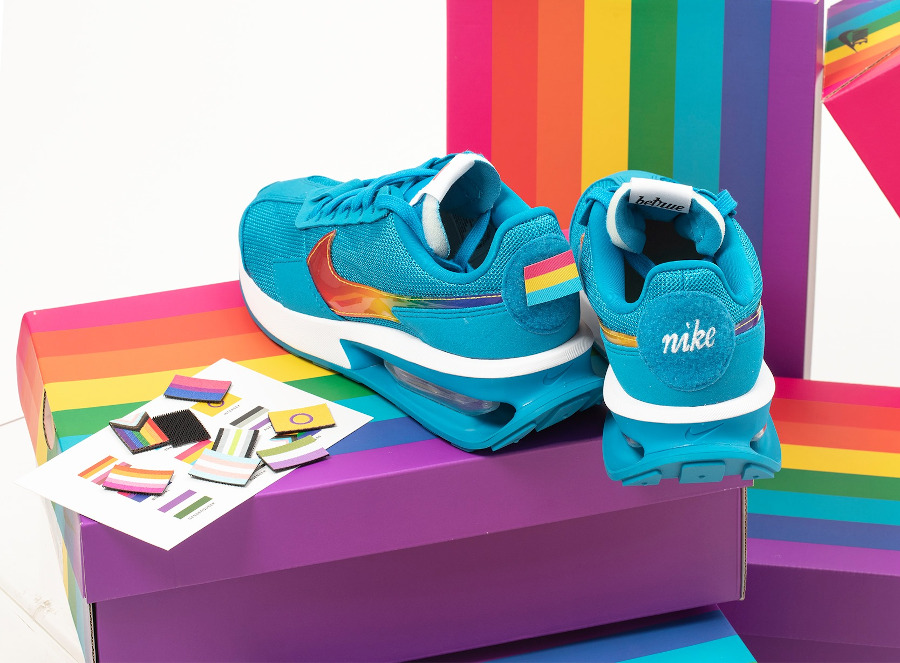 Nike Air Max Pre Day Pride Month (3)
