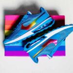 Nike Air Max Pre-Day Be True 2021