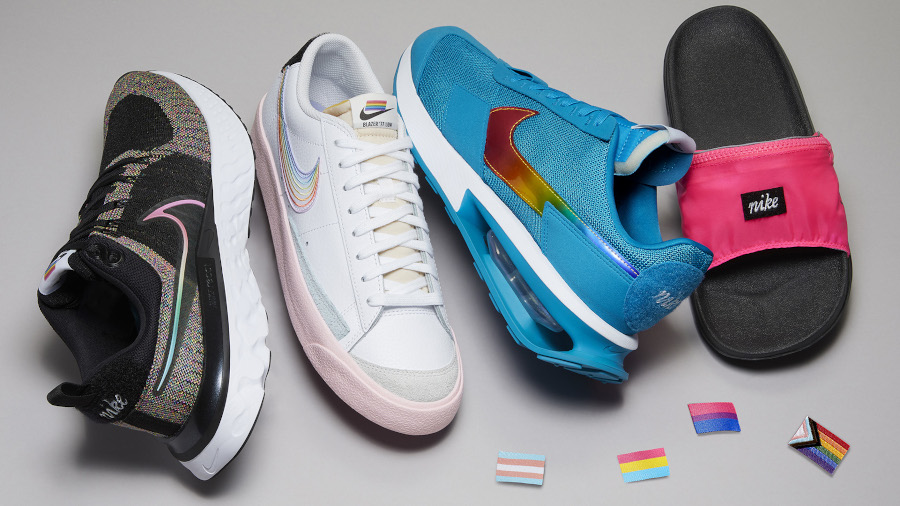 Nike Betrue 2021