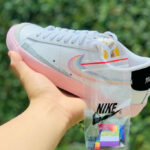 Nike Blazer Low '77 Vintage Be True 2021