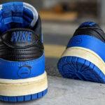 Nike Dunk by You 'Fragment x Travis Scott'