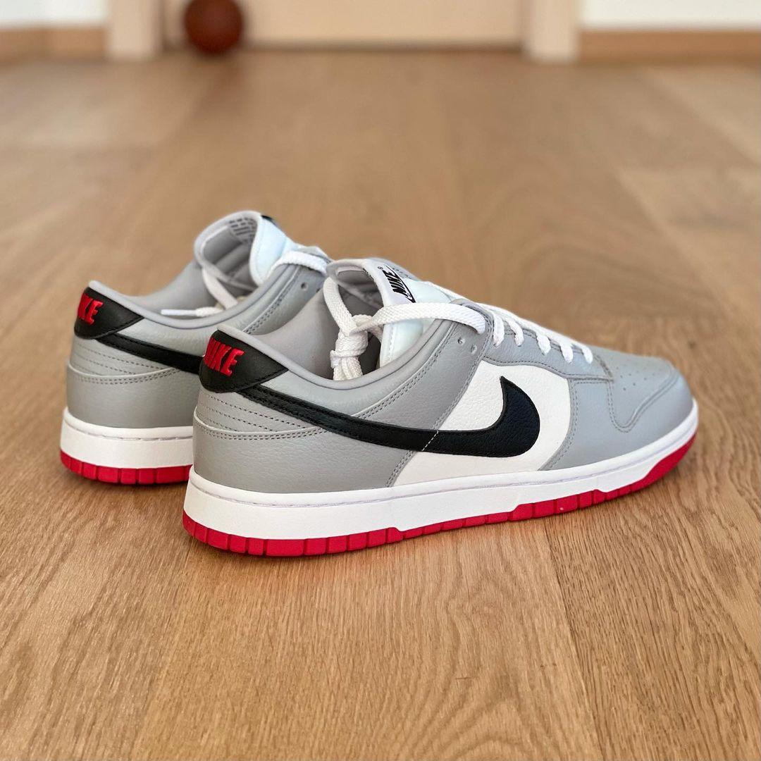 Nike Dunk Low by You jordan_sneakerdad