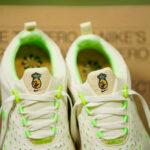 Nike Free Run Trail Premium 'Happy Pineapple' Lime Glow Coconut Milk