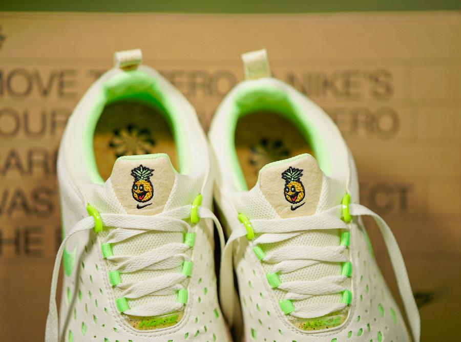 Nike Free Run Trail PRM Happy Pineapple (tête d'ananas)