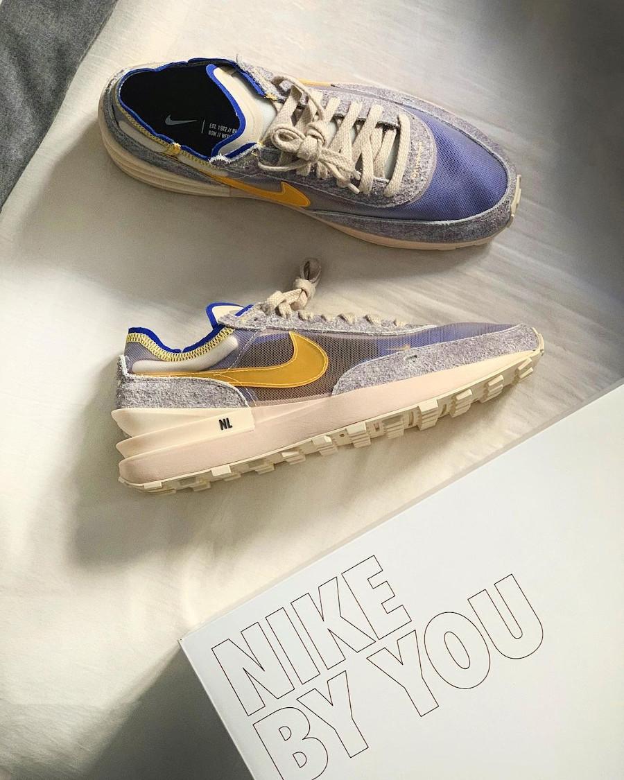 Nike Waffle One By You nicolaslbt