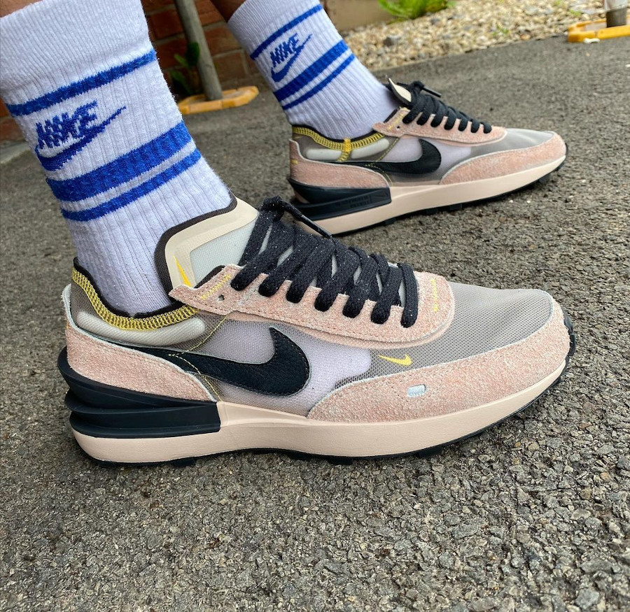 Nike Waffle One By You sneaker52