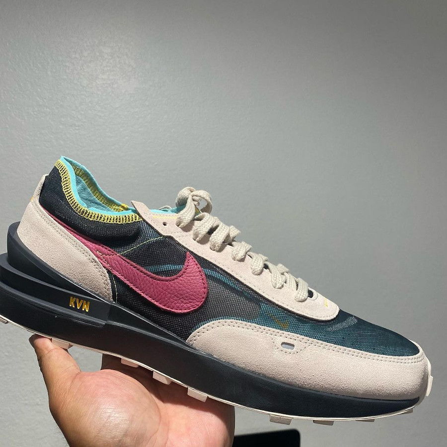 Nike Waffle One by You nt_kvn