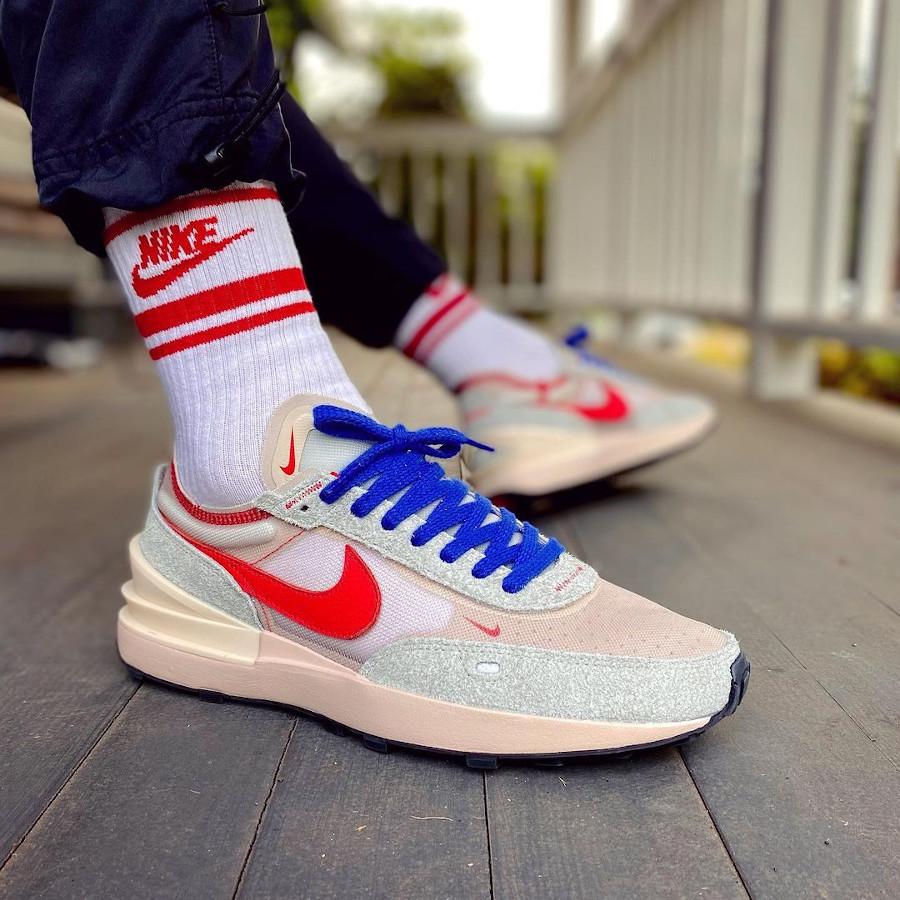 Nike Waffle One by You sneaker_socialist