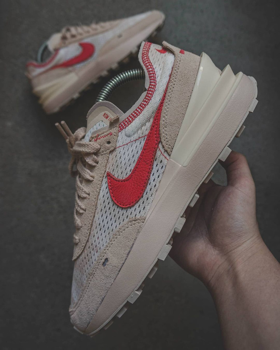 Nike Waffle One by You sneakersotherstuff