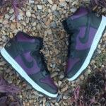 Fragment Design x Nike Dunk High Beijing 2021 (City Pack)
