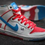 Nike Dunk High Pro SB Ishod Wair x Magnus Walker 'Urban Outlaw'