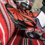 Skepta x Nike Air Max Tailwind V 'Bloody Chrome' Metamorphosis