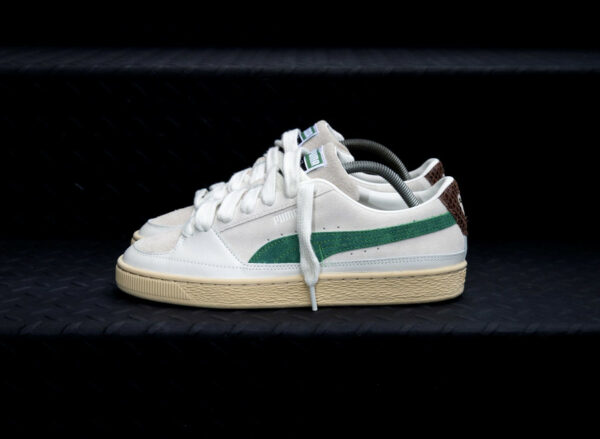 Puma x Rhuigi Suede 'Jay Z' Whisper White 382155-01
