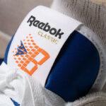 Bronze 56K x Reebok Classic Leather 'Chalk Cobalt Orange'